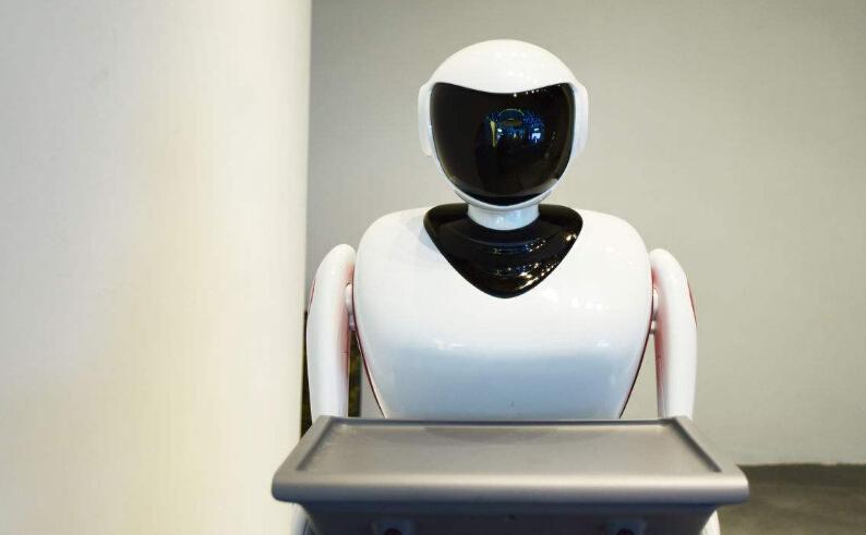 机器人加盟