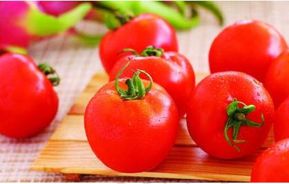 西红柿怎么做面膜