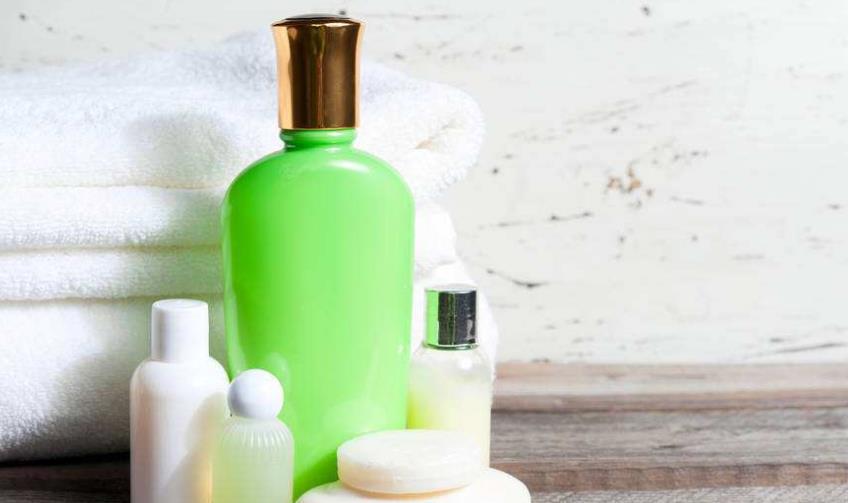 优尚洗发水加盟