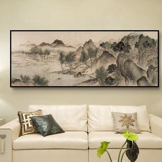 忆美全景画加盟图片