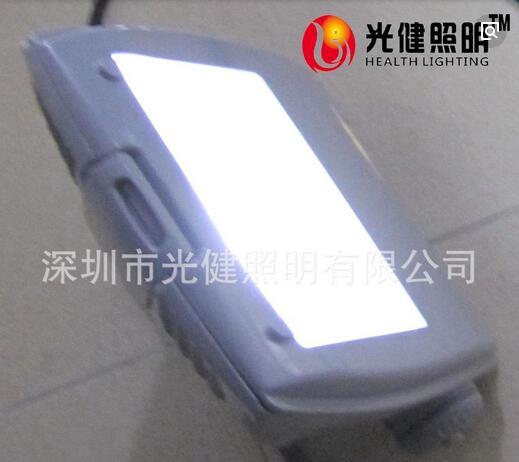 光健太陽能燈