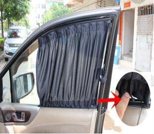 力合车窗帘加盟图片