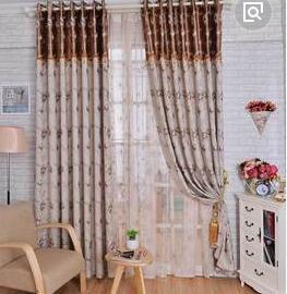 碧黛窗帘加盟图片