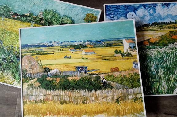 芬克诺尔全景画