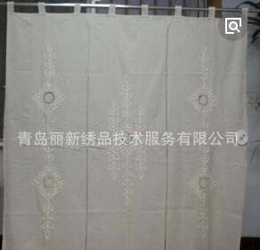丽新窗帘加盟图片