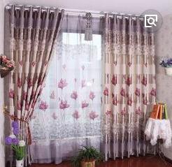 汉雅窗帘加盟图片