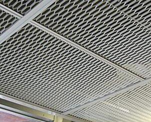 凯能金属吊顶加盟图片