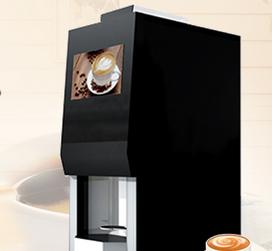 奶茶咖啡机加盟