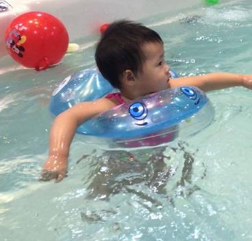 维尼宝贝婴儿游泳馆加盟