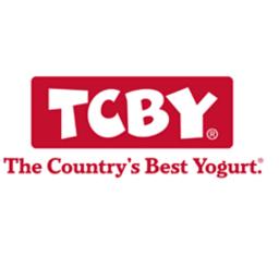 TCBY冰淇淋加盟