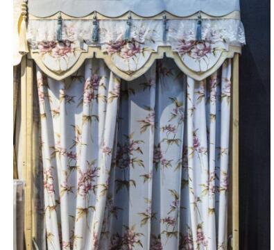 雅祥窗帘纱窗加盟图片