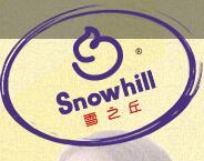 雪之丘烤棉花糖冰淇淋