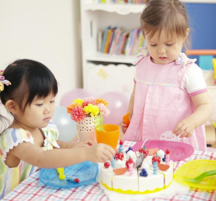 缪可国际儿童成长中心加盟图片