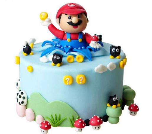 馬里奧蛋糕