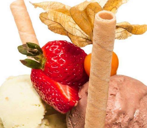 哥伦布冰淇淋加盟图片