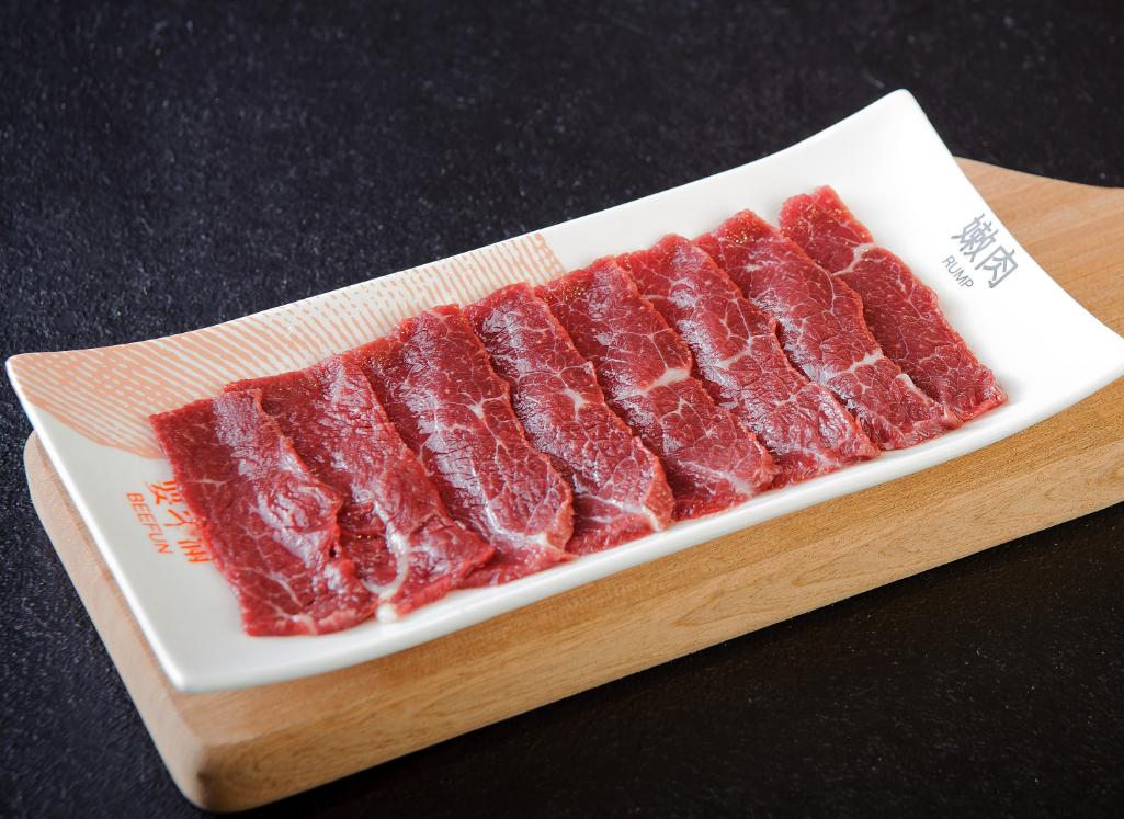 耍牛满爽腩鲜牛肉火锅加盟图片3