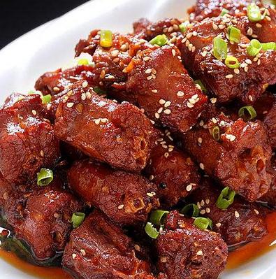 禄福鑫乡村杀猪菜