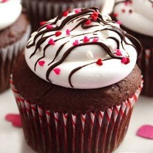 百瑞莲巧克力甜品