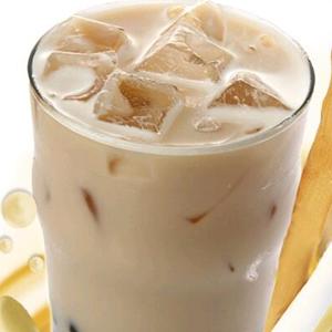 十二月奶茶