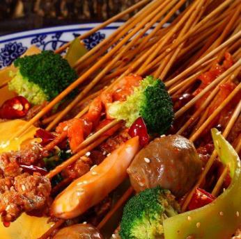 樂吃串串鍋