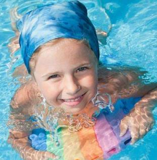 婴乐宝游泳设备