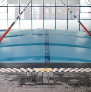 群民活水游泳馆