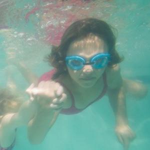 小鸭先知婴儿儿童游泳馆