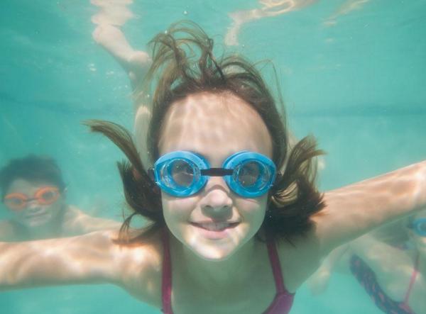 小鸭先知婴儿儿童游泳馆加盟图片