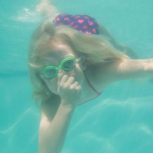 嘟可爱婴儿游泳馆加盟