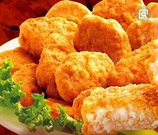 哆哆基西式快餐加盟图片