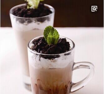 仙踪林奶茶加盟图片