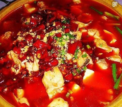 重庆巴巴鱼加盟图片