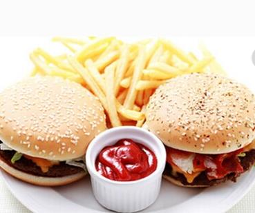 卡乐滋快餐加盟图片