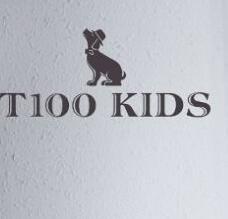 t100亲子童装加盟