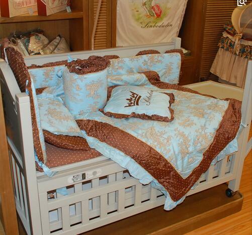 圣宝度伦婴儿床加盟图片