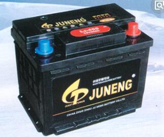 巨能蓄电池