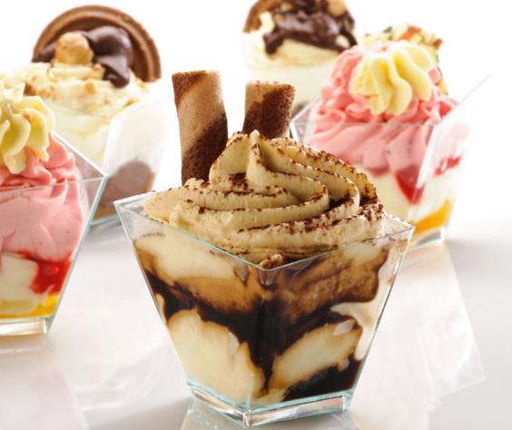 冰点精灵冰淇淋加盟图片