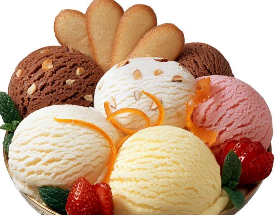BQ榴芒女王冰淇淋加盟图片