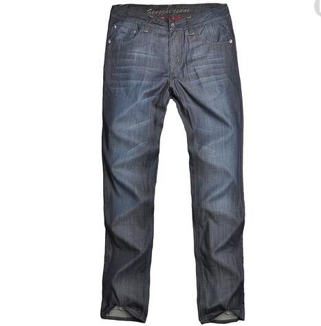 小魔鱼牛仔裤加盟图片