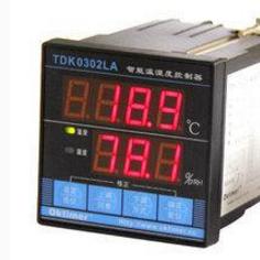 温湿度控制器加盟图片