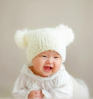 三只小熊儿童摄影加盟图片