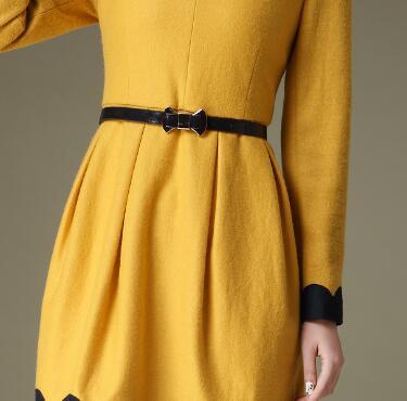 维尔金娜连衣裙加盟图片
