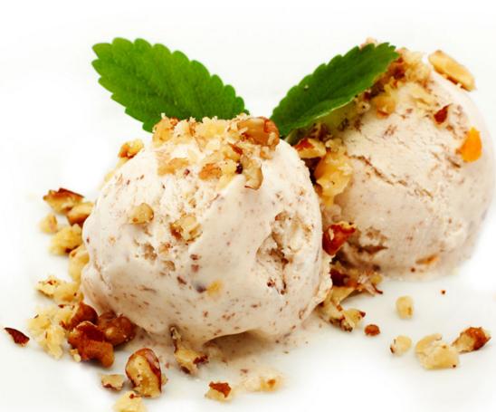 冰雪奇缘冰淇淋加盟图片