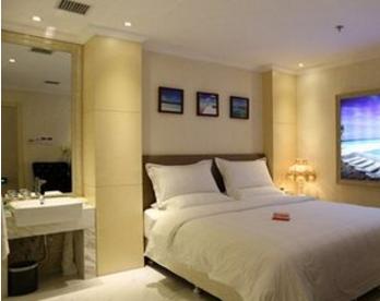 金海棠大酒店加盟图片