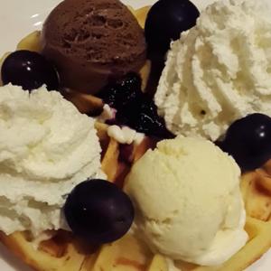 锐杰冰淇淋