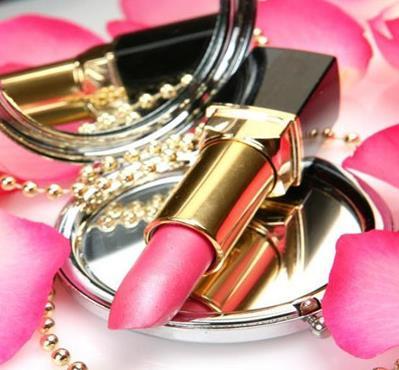 千色店化妆品加盟图片