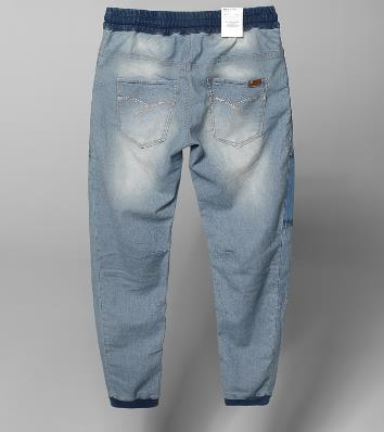 able jeans牛仔加盟图片