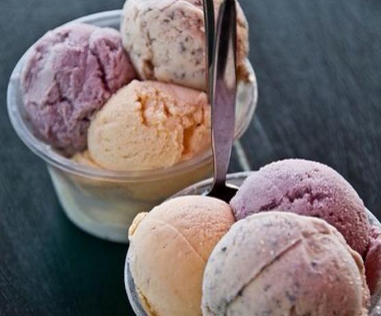 茉语轩冰淇淋加盟图片
