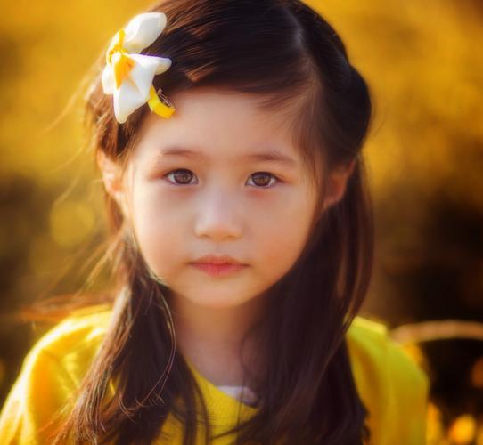 格格屋儿童摄影加盟图片
