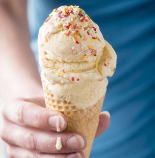 BAIYO酸奶冰淇淋